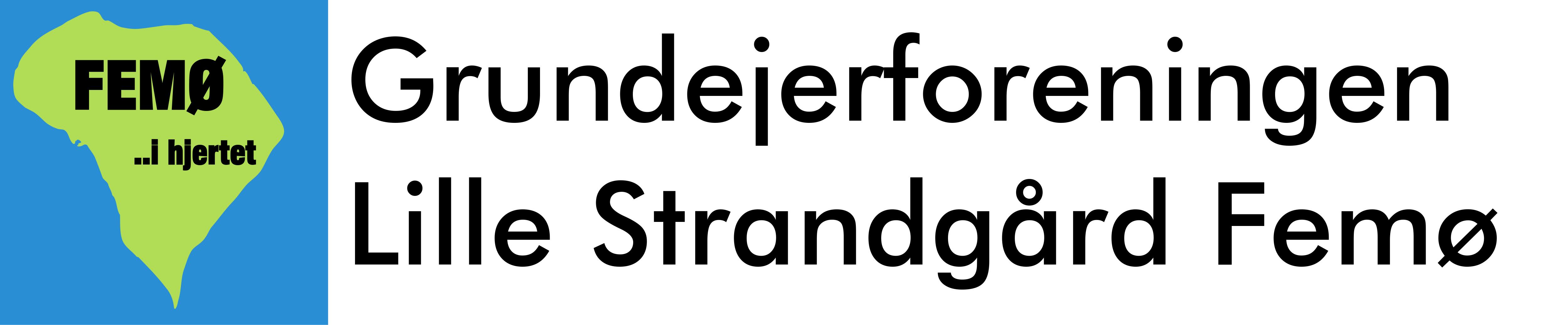 G/F Lille Strandgård Femø